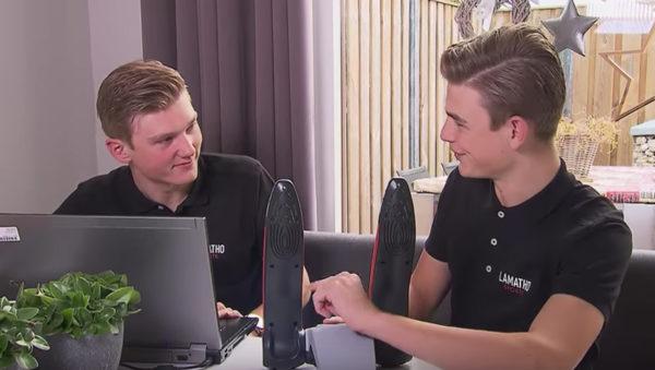 Op TV bij RTL4