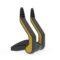 Go4Dry Schoenendroger geel zwart