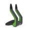 Go4Dry Schoenendroger groen zwart